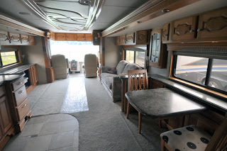 Get A Fresh New Look With An RV Remodel