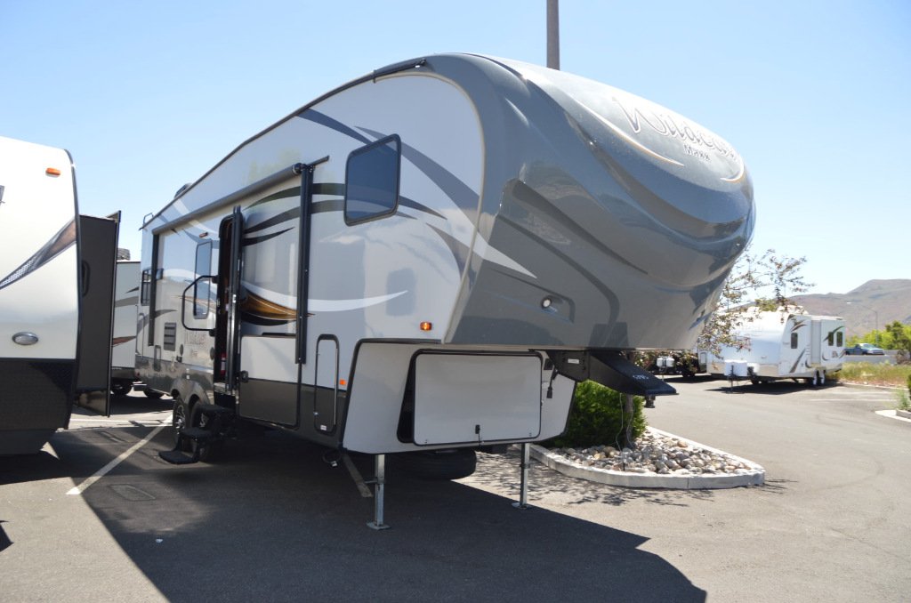 Paul Evert's Used Fifth Wheels For Sale