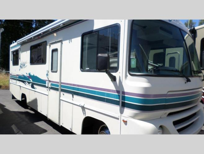 Paul Evert's RV Country Milton, OR Used Motorhomes
