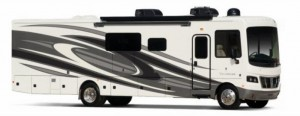 Vacationer Motor Home Class A