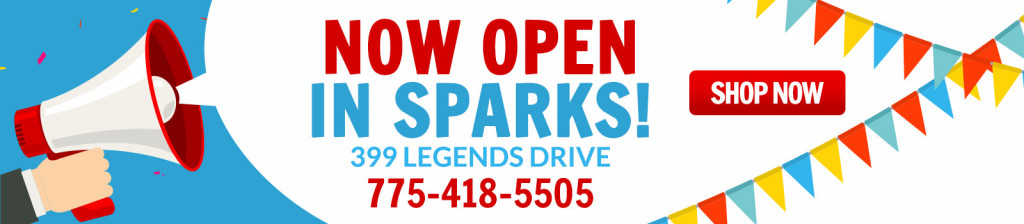 Sparks NV Dealership