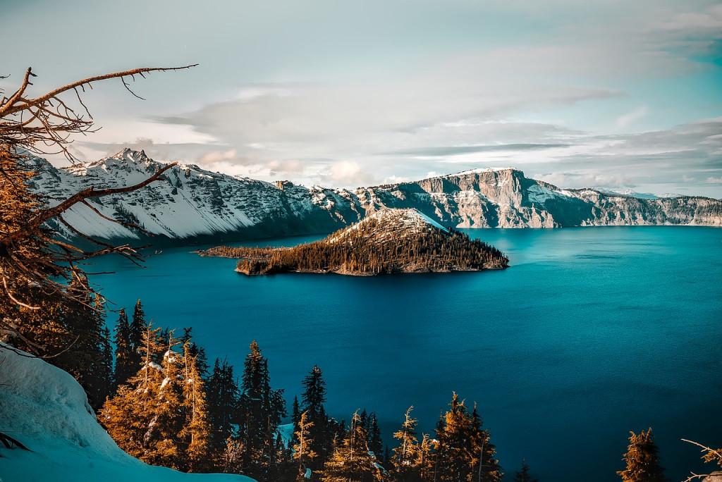 Oregon Camping Destinations