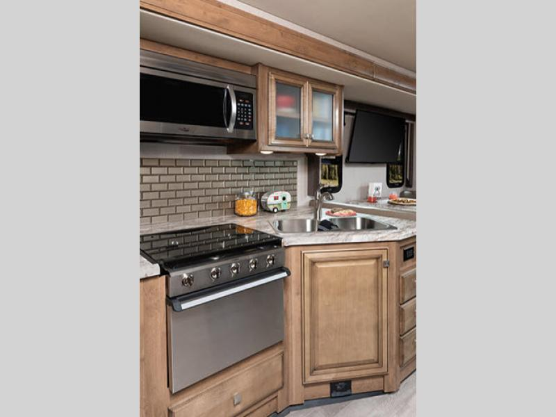 Admiral Motor Home